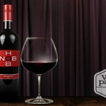 Brian's Wine Wednesday: Hob Nob Wicked Red