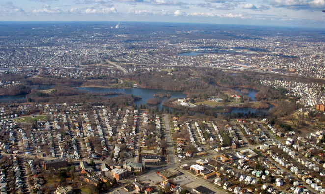 """Cranston named one of America's """"Best Cities to Live"""""""