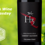 Brian's Wine Wednesday: H3 Cabernet | Lite Rock 105
