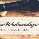 Brian's Wine Wednesday: The Crossings Sauvignon Blanc