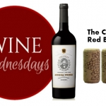 Brian's Wine Wednesday: The Count Red Blend