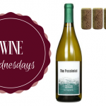 Wine Wednesday: 2012 Pessimist Chardonnay from Paso Robles