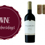 Wine Wednesday: 2014 William Hill Merlot