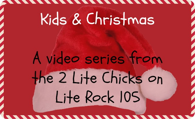 Kids & Christmas – A video series from 2 Lite Chicks