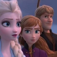 It's Here!  The First Trailer For 'Frozen 2'!