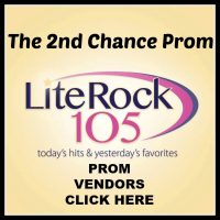 PARTNER with us for the 2nd CHANCE PROM!