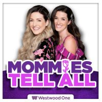 MOMMIES TELL ALL's Carly & Jade with Lite Rock 105's Heather & Steve