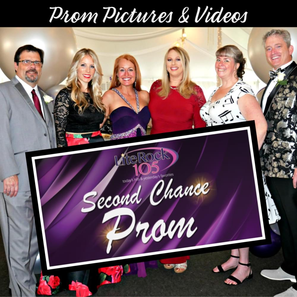 2nd CHANCE PROM 2019 – Pics and Videos here!