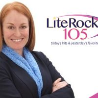 """Lite Rock 105's Emily Boldon Named """"One of Radio's Most Influential"""""""