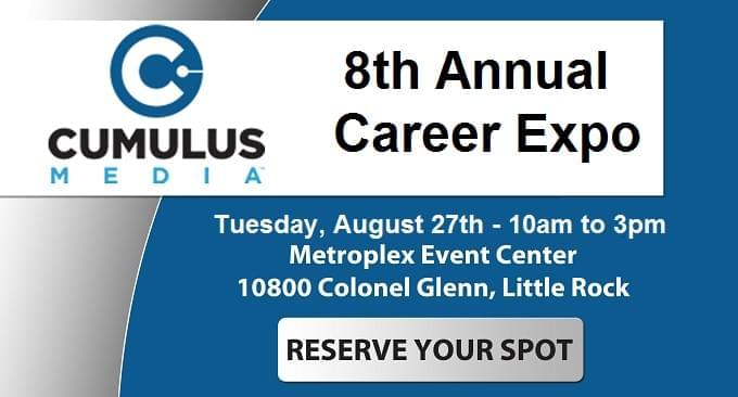 2019 Cumulus Career Expo