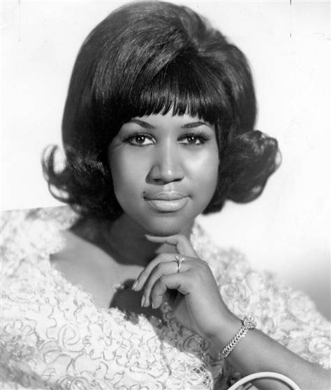 The Queen of Soul, Aretha Franklin, has died at age 76