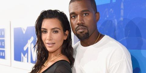 KIM & KANYE A NEW SURROGATE FOR BABY NO. 4