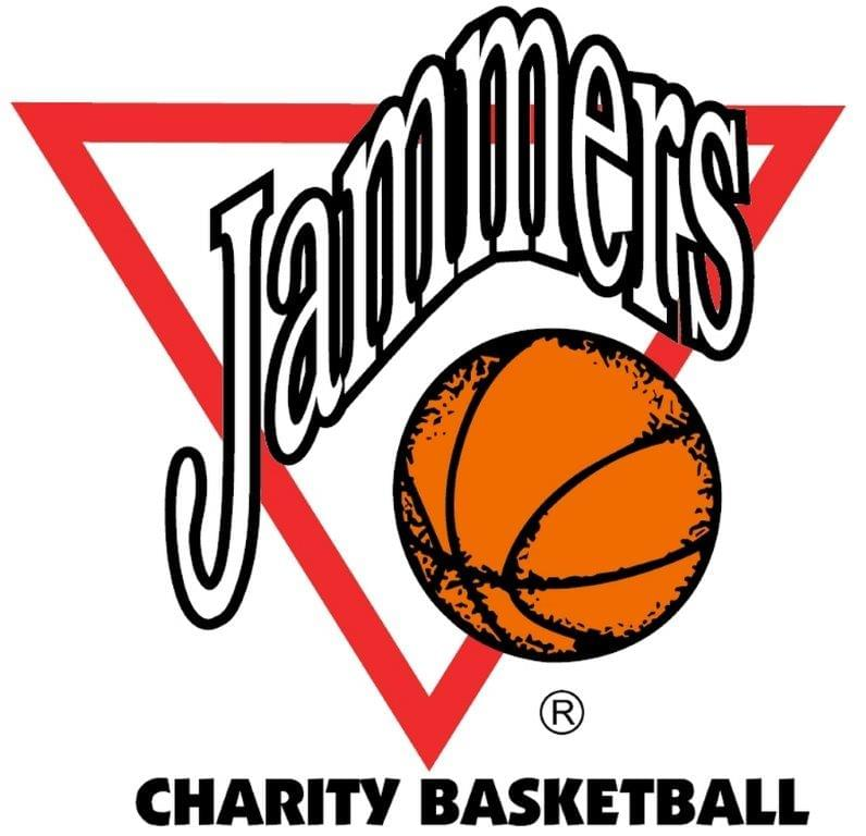 JAMMERS CHARITY BASKETBALL SCHEDULE