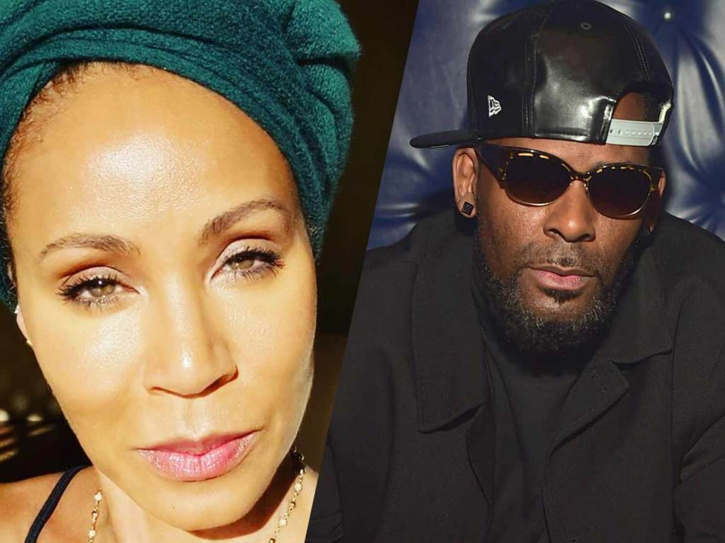 R. Kelly's Sales and Streams Have Increased and Jada Pinkett Smith Is Confused