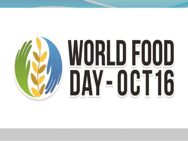 Restaurants Participating in World Food Day