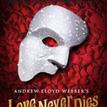 Becky chats with the Star of LOVE NEVER DIES