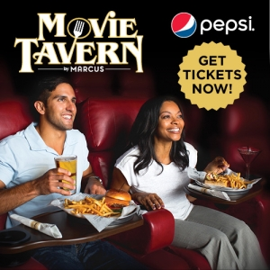 Win Dinner and a Movie