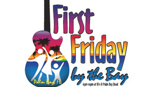 First Friday By The Bay in Palm Bay