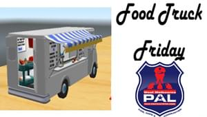 Food Truck Friday 07.27.2018