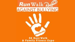 Run Walk Roll Against Bullying 10.13.2018