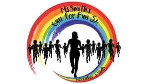Ms Smith's Run For Fun 5K 11.03.2018