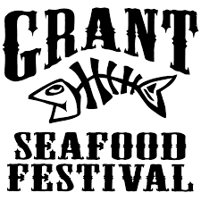 53rd Annual Grant Seafood Festival