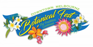 Downtown Melbourne Botanical Festival 03.02.19