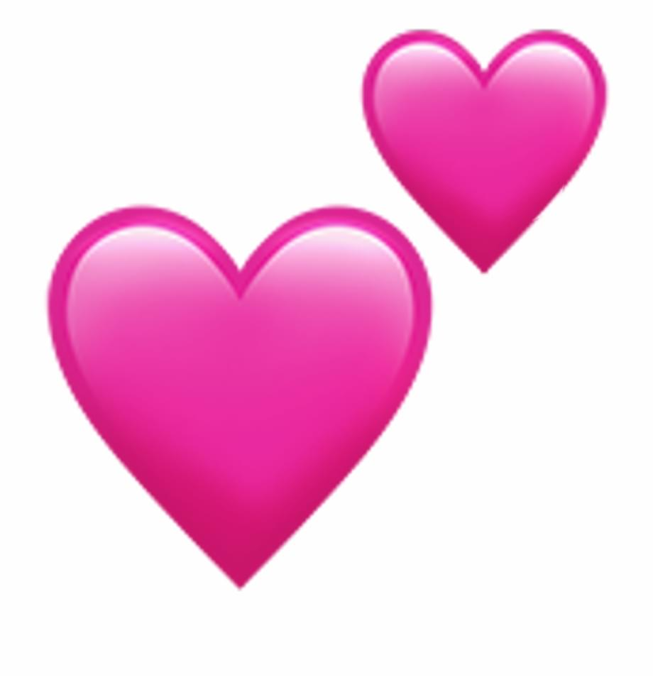 WHAT DIFFERENT COLOR HEART EMOJIS MEAN