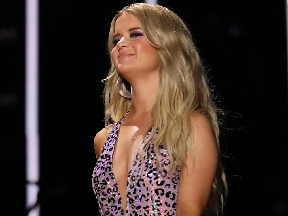 """Check Out Maren Morris' """"Playboy"""" Interview & Photos: """"Not Many Country Artists Speak Up"""""""