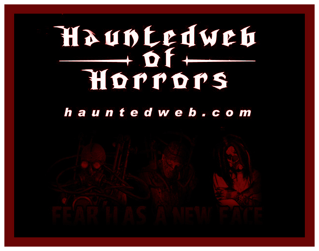 Hauntedweb of Horrors