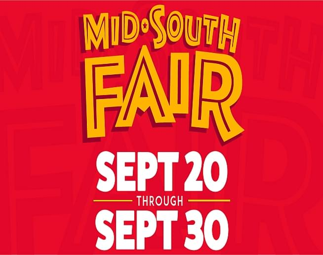 Mid-South Fair 2018 – Landers Center