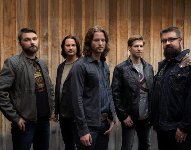 Home Free – Cannon Center