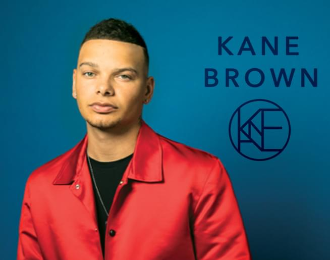 Kane Brown – Landers Center