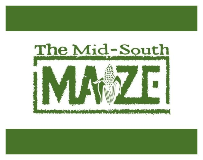 The Mid-South Corn Maze – Agricenter