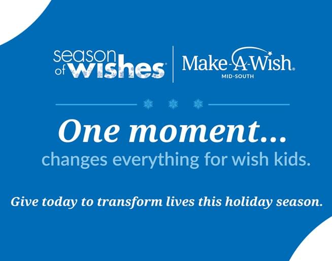 Make A Wish – Season of Wishes