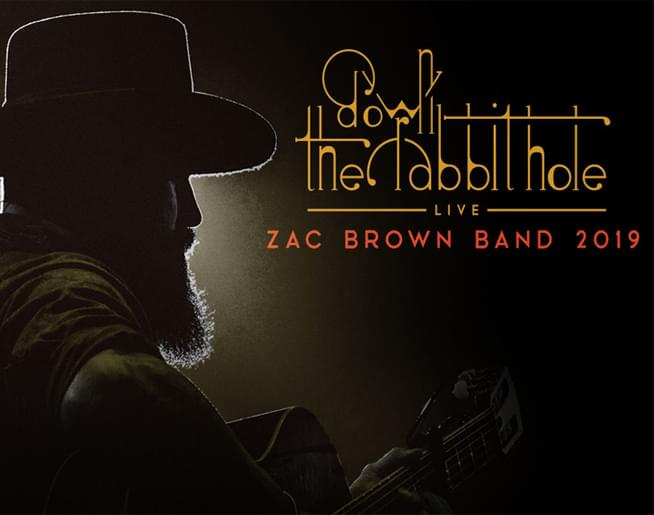 Zac Brown Band – FedExForum