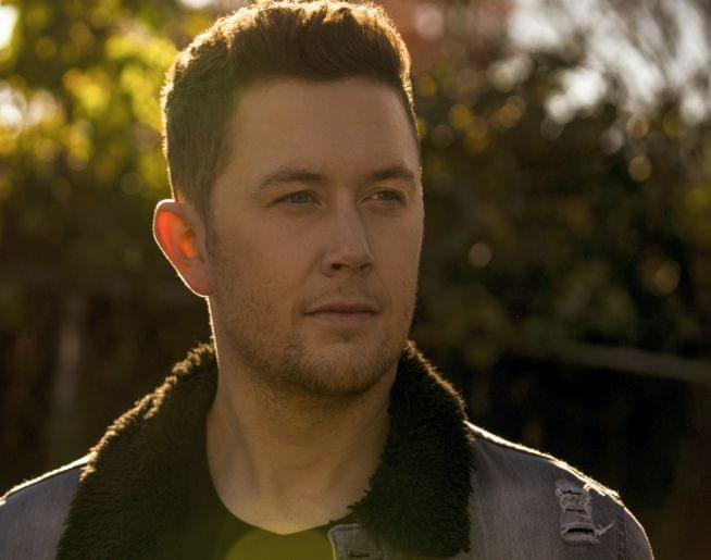 Scotty McCreery – Bluesville