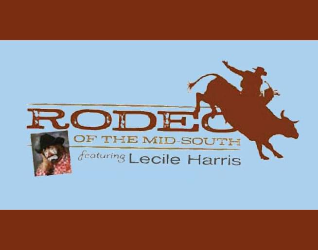 Rodeo of the Mid-South | Landers Center