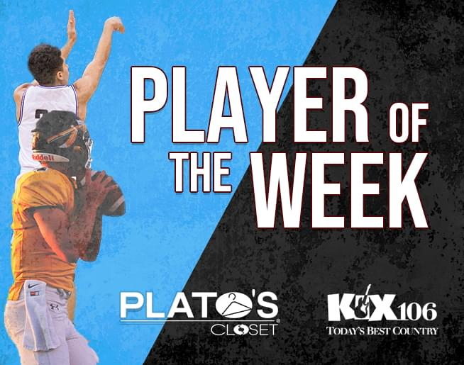 Plato's Closet Player of the Week