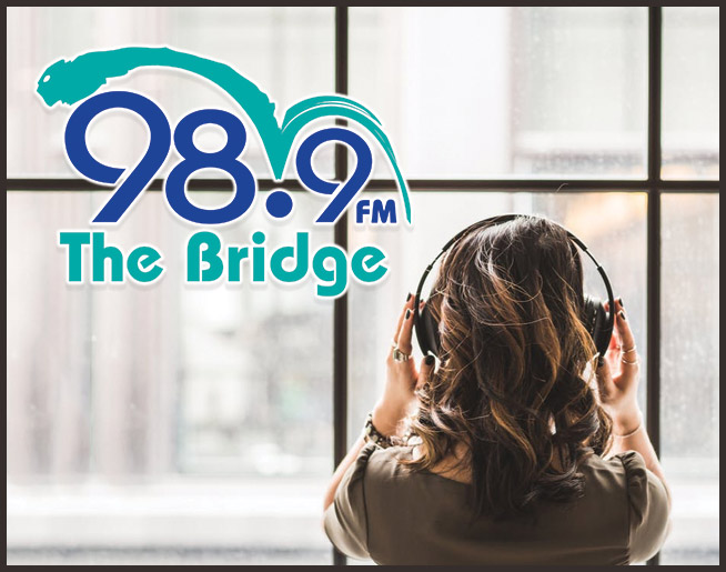98.9 The Bridge – Connecting You To Your Favorite Music
