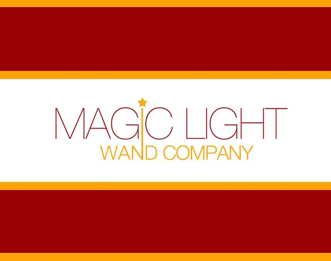 Magic Light Wand