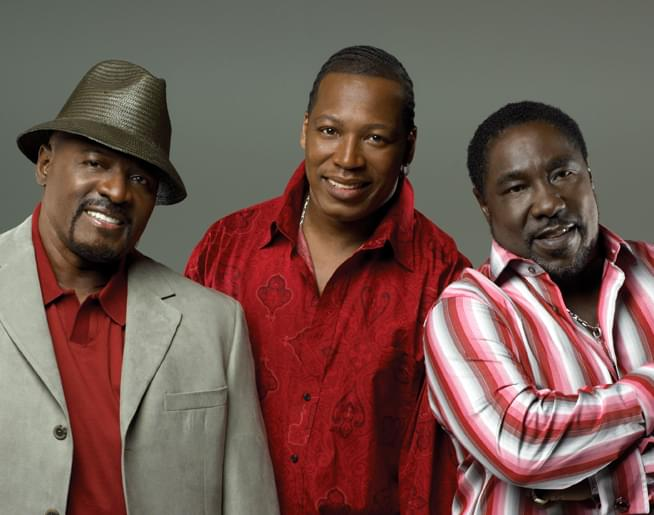 O'Jays – Bluesville at Horseshoe Casino