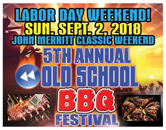 Old School BBQ Festival – Nashville