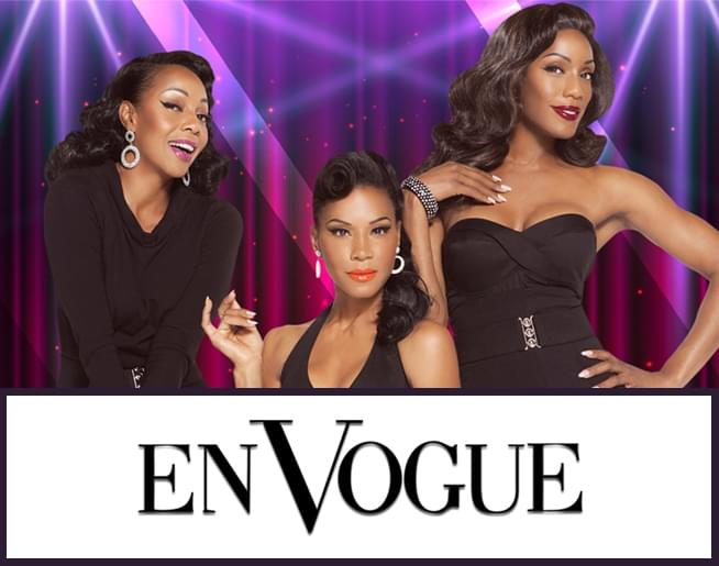 En Vogue & Stokely – Bluesville at Horseshoe Casino