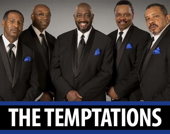 Temptations – Resorts Casino Tunica