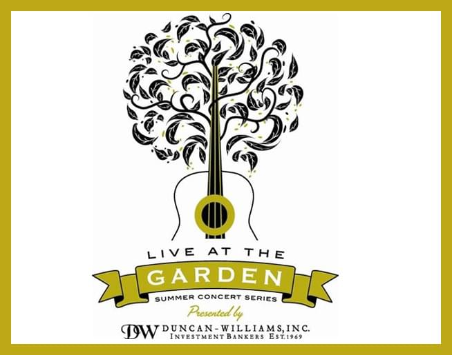 Live at the Garden 2019