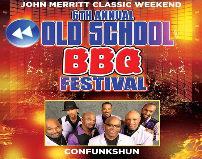 6th Annual Old School BBQ Festival – Nashville