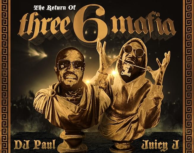 Three 6 Mafia – Landers Center