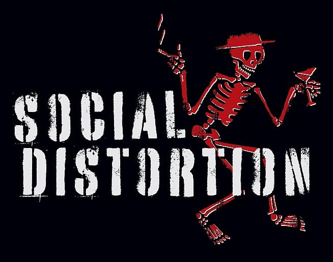 Social Distortion – New Daisy Theatre