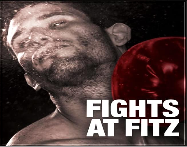 Fights at the Fitz – Fitz Casino Tunica